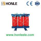 Scb 11-630kv Hochfrequenztrockener dreiphasigtyp Transformator