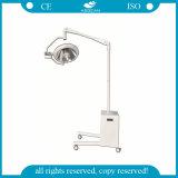 AG-Lt007 de Mobiele Chirurgische LEIDENE van het Ziekenhuis Werkende Lamp van Shadowless voor Verkoop