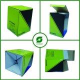 折る飲むガラス包装ボックス卸売