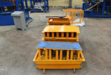 Machines de verrouillage de bloc de machine de bloc de la Chine/machine bloc concret/bloc concret automatique faisant la machine Qt5-15