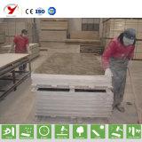 Доска MGO строительного материала HPL Coated