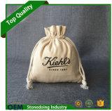 Fabrik-Preis-Tuch-Baumwollsegeltuchdrawstring-Beutel