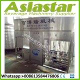 installation de filtration minérale de système du traitement des eaux 2mt/H-3mt/H