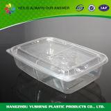Контейнер упаковки Clamshell пакета еды