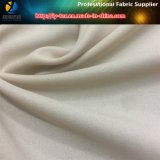 75Dポリエステル軽くて柔らかいファブリック、ポリエステルコケのクレープの服ファブリック(R0154)