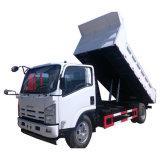 Le Japon 700p 8tonnes Isuzu camion à benne basculante Prix de vente