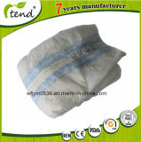 연장자 중국제 OEM 상표 제조자를 위한 두꺼운 연약한 성숙한 기저귀