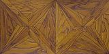 芸術の寄木細工の床12mmシリーズYipc00積層のフロアーリング