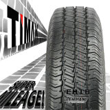 180000km Timax 700r16 Qualidade Triângulo Tubeless Lt 10pr 12pr 4X4 pneus de camiões ligeiros