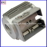 процесс литья 800t подгонял алюминиевые автозапчасти при аттестованное Ts16949