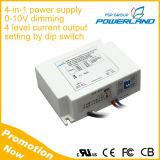 alimentazione elettrica di 42W-50W 1.05A 1.4A 1.75A 2.1A 0-10V Dimmable