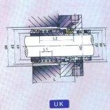 Selo mecânico para a bomba (Reino Unido)