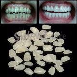 Dental carillas temporales Corona Anteriors delanteras dientes de resina sintética