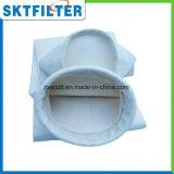 Pp.-Nadel-Filz-Filtertüte für Sektoren der flüssigen Filtration