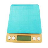 Large Capacity High Pricision Jóias Kitchen Lab Mini Pocket Scale