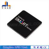Kundenspezifische intelligente RFID Marke des Chips Belüftung-Kennsatz-für Eilbote-Paket