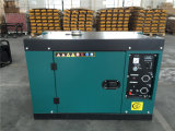 Diesel van Fsh6500se 5kw Stille Generator