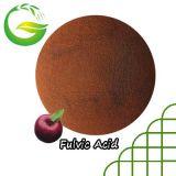 Ácido Fulvic solúvel em água de pó de fertilizante na agricultura