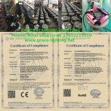 Goede industriële LEIDEN van de Kwaliteit 350W Hoog Licht Ce LVD EMC RoHS Aprroved van de Baai (Cs-jc-350)