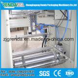 Автоматическая обвязка расширительного бачка машины термоусадочная упаковка механизма
