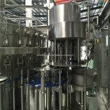 3 completamente automáticos en 1 embotelladora del agua de soda para la fábrica de relleno de la bebida carbónica