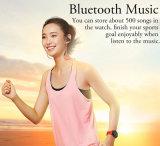 Reloj elegante al aire libre del deporte de Amazfit con GPS, ritmo cardíaco, presión, temperatura del ambiente, altura