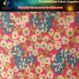 Polyester Taffeta Printing & PA Revêtement pour Down Jacket au Japon