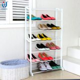 Smart Design 7 Layer Shoe Shelf