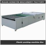 Hy-500 Empilhador Automática para recipiente de plástico