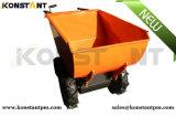 Многофункциональная инвалидных колясках Mini Dumper сельскохозяйственной техники