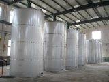 25tシロップのための単層のステンレス鋼タンク