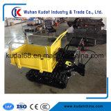 mini scaricatore 300kgs con l'azionamento del cingolo (KD300C)