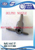 가로장 디젤 엔진 인젝터 델피 일반적인 분사구 (L026PBD)