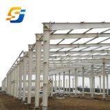 Cobertizo de Almacenamiento de Prefabricados de Almacén de Estructura de Acero con bajo Precio