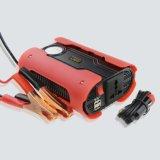Gleichstrom-Wechselstrom 12V 220V 500W geänderte/quadratische Wellen-Inverter