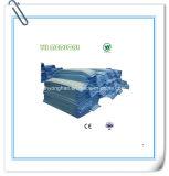 papel azul 6ply bajo las pistas para el uso paciente