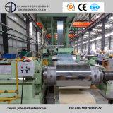 Prime Gi Fabricação a folha de revestimentos betumados da bobina de aço galvanizado médios quente