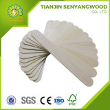 Senyangの医学的用途のための使い捨て可能な木の舌圧子
