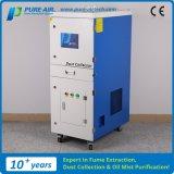Collettore di polveri della saldatura dell'Puro-Aria con corrente d'aria 1500m3/H (MP-1500SA)