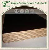 Negro de Linyi/madera contrachapada marina de Brown/tarjeta Shuttering