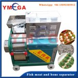 Automatische Fisch-Rückgrats-Abbau-Hilfsmittel-Maschine mit guter Qualität