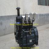 Deutz Mwm d302-1/d302-2/d302-3 Dieselmotor met Vervangstukken Deutz