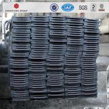 Q235 tipo d'acciaio barra seghettata della grata I