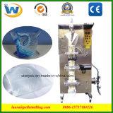 プラスチックウォーターバッグの満ちるシーリング液体満ちるパッキング機械