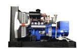 Generatore approvato del gas 120kw del Ce con eliminazione dell'errore del metano GPL del biogas LNG CNG