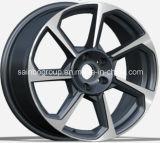 Rodas de roda de carro de liga de alumínio para Audi RS7