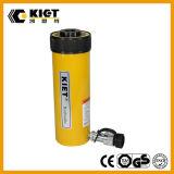 40cr материал полый плунжер гидравлический цилиндр