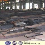Плита высокой твердости SKS3 /1.2510 /O1 стальная холодной стали прессформы работы