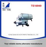 dispositivo d'avviamento di 12V 1.8kw per il motore Lester 17672 di Toyota