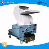 Pequeña máquina plástica china de la trituradora del agolpamiento de la botella para la venta